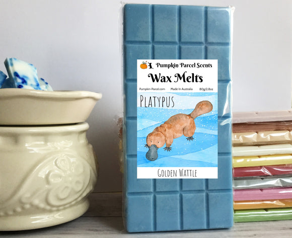 Platypus Wax Melts