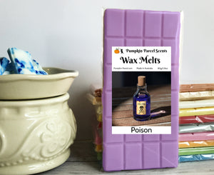 Poison Wax Melts