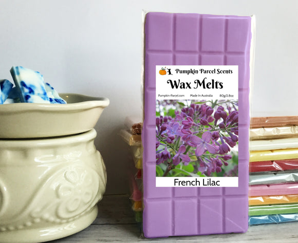 French Lilac Wax Melts