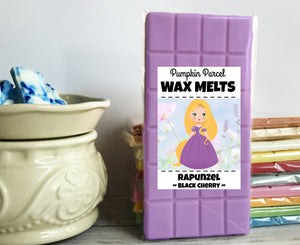 Princess Rapunzel Wax Melts