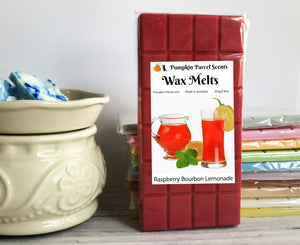 Raspberry Bourbon Lemonade Wax Melts
