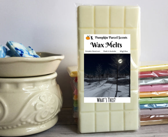 What's This? Wax Melts
