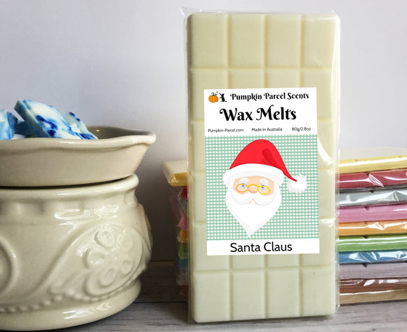 Santa Claus Wax Melts