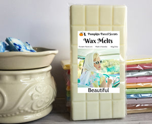 Beautiful Wax Melts