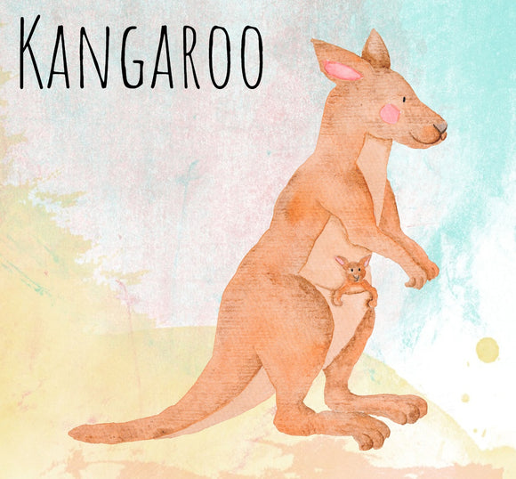 Kangaroo Wax Melts
