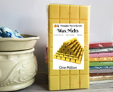 One Million Wax Melts - inspired by the perfume