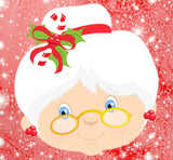 Mrs Claus Wax Melts