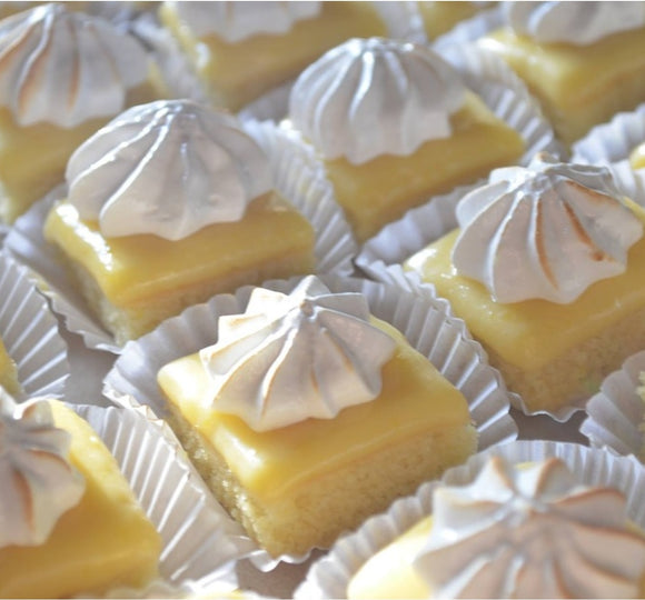 Lemon Cakes Wax Melts