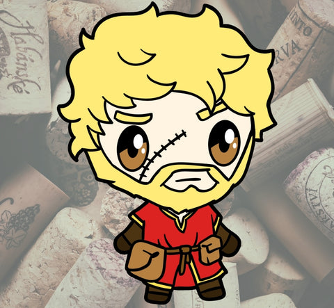 THE IMP - Tyrion Wax Melts