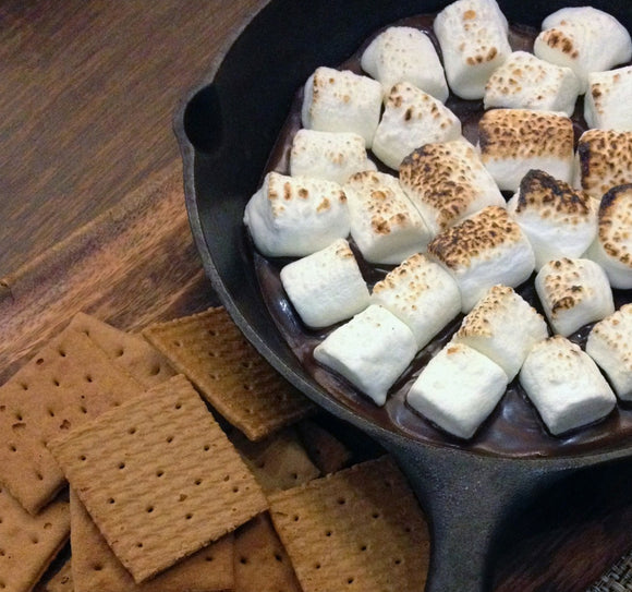 S'mores Wax Melts