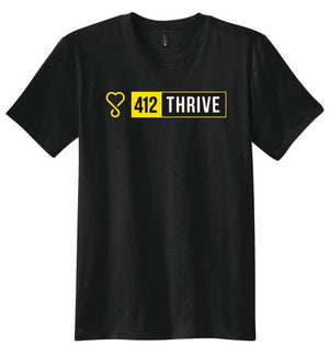 412Thrive Fundraiser Pre-Order