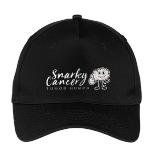 Snarky Baseball Hat