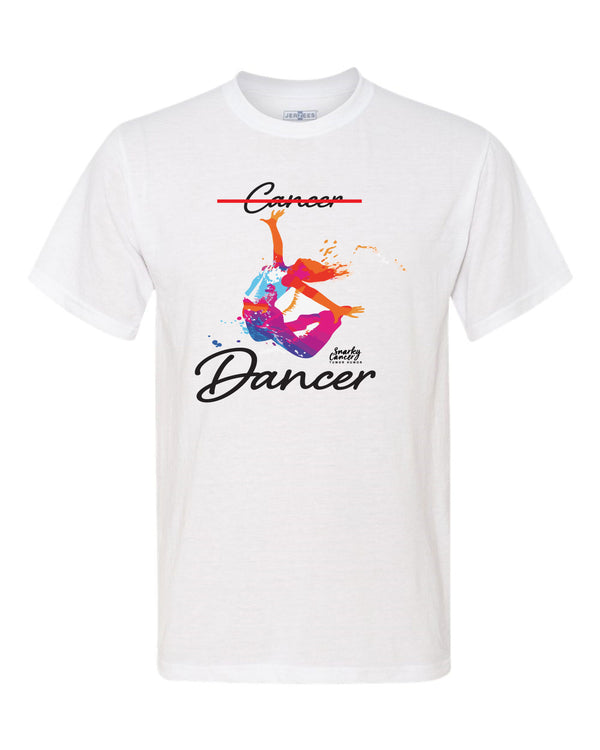 Cancer No Dancer Clearance $10