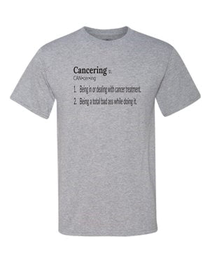 Cancering - Click for Styles