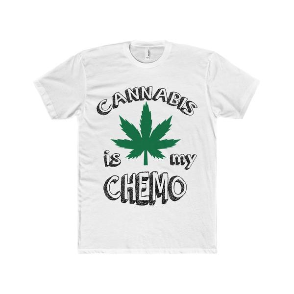 Cannabis is my Chemo