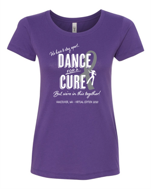 Dance for a Cure-Virtual- Fundraiser Pre-Order