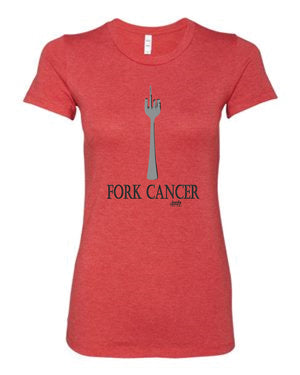 FORK CANCER~Click for Styles