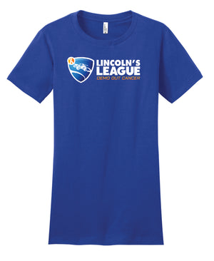 Lincoln's League Fundraiser Pre-Order