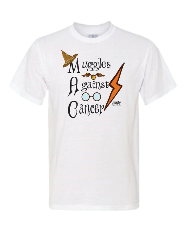 Muggles Against Cancer