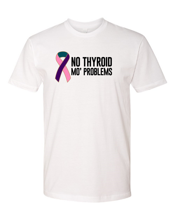 NO Thyroid, MO Problems