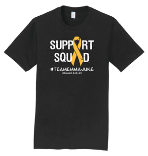 Emma June Support Squad Fundraiser Pre-Order