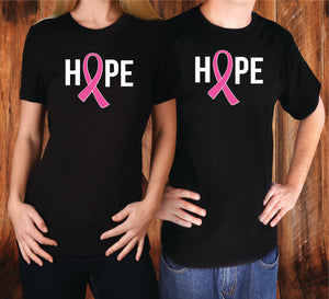 HOPE-CHOOSE YOUR RIBBON COLOR