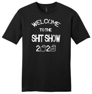 Welcome to the Shit Show