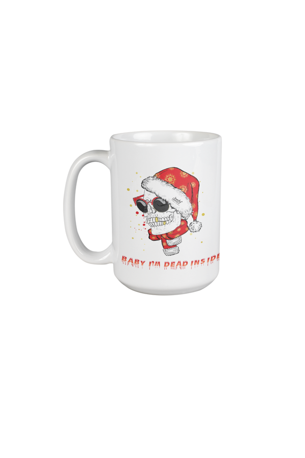 Holiday Coffee Mugs