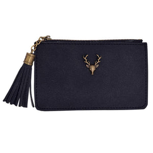 Xiniu Fashion Small Ladies Leather Wallet