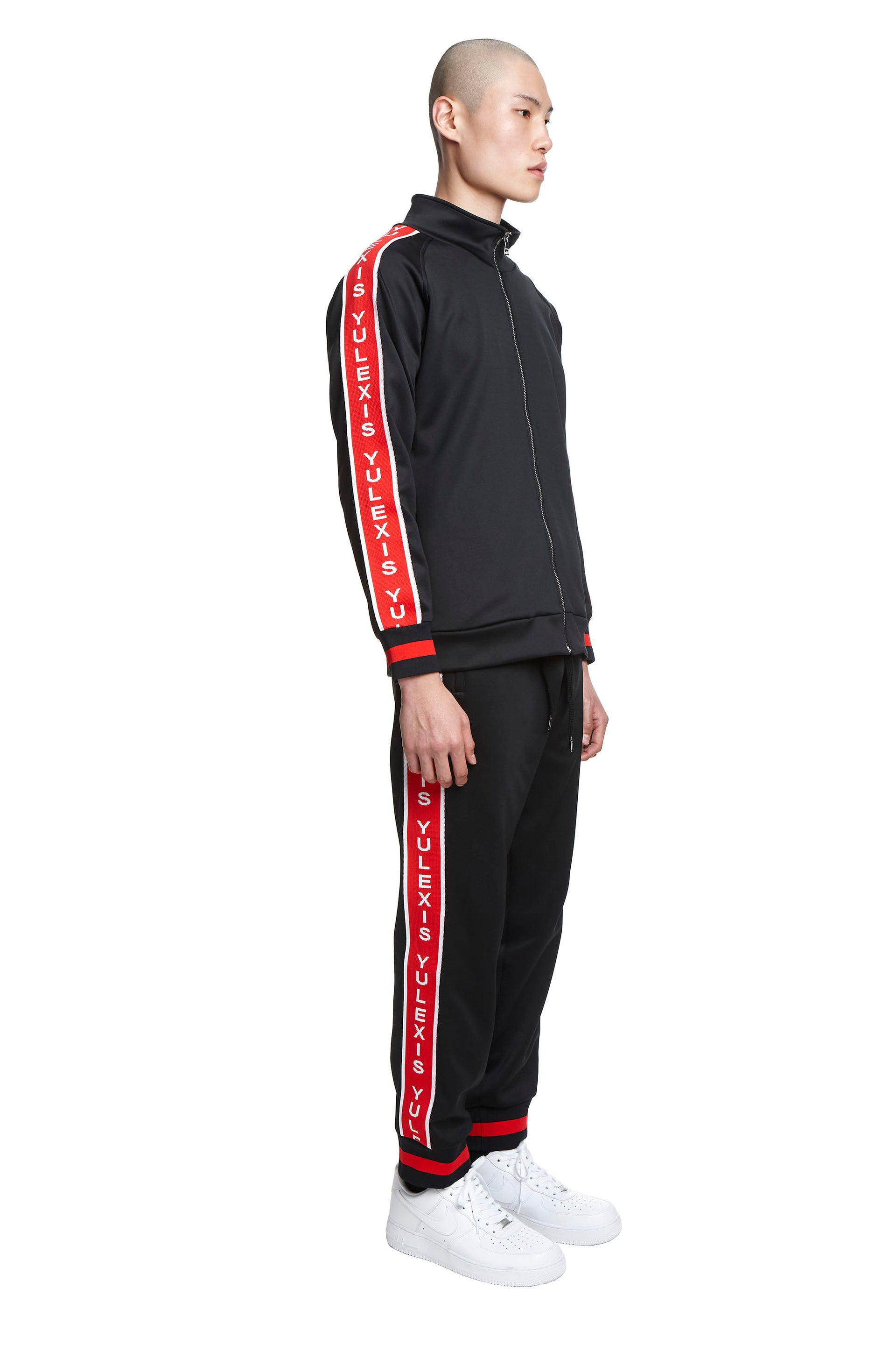 Yulexis Track Pants