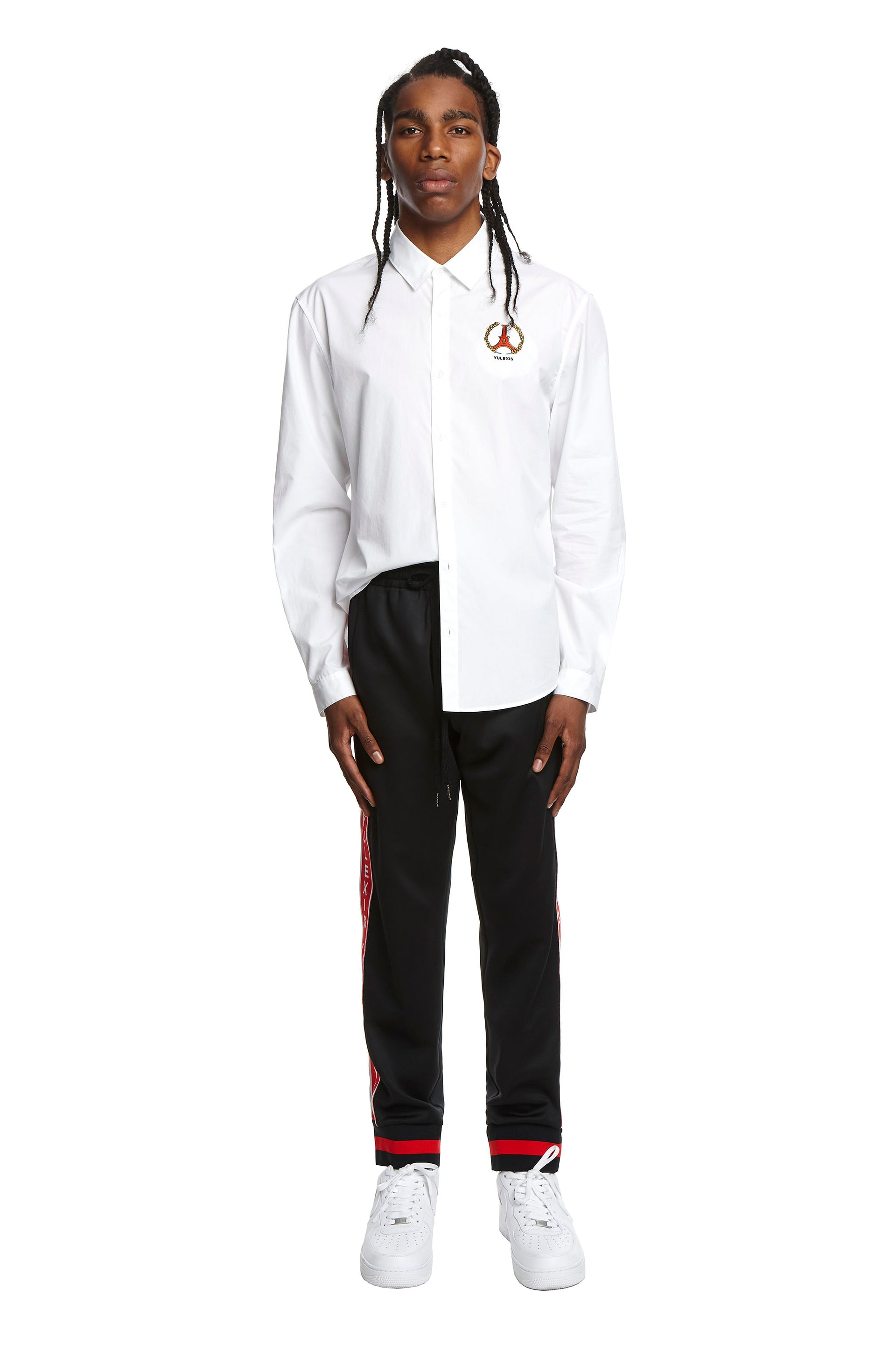 FiDi Dress Shirt