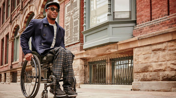 A Comprehensive Guide to The Importance of Functionality in Clothing for Wheelchair Users and People Living with Physical Disabilities