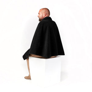 Seated Cape