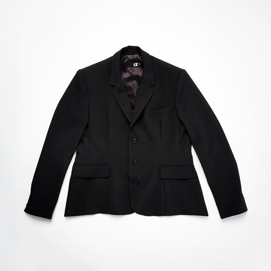 Suit Jacket with single-breast pocket
