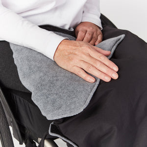 Seated Lap Blanket Reversible - IZ Adaptive