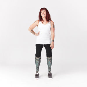 Seated and Standing Legging - IZ Adaptive