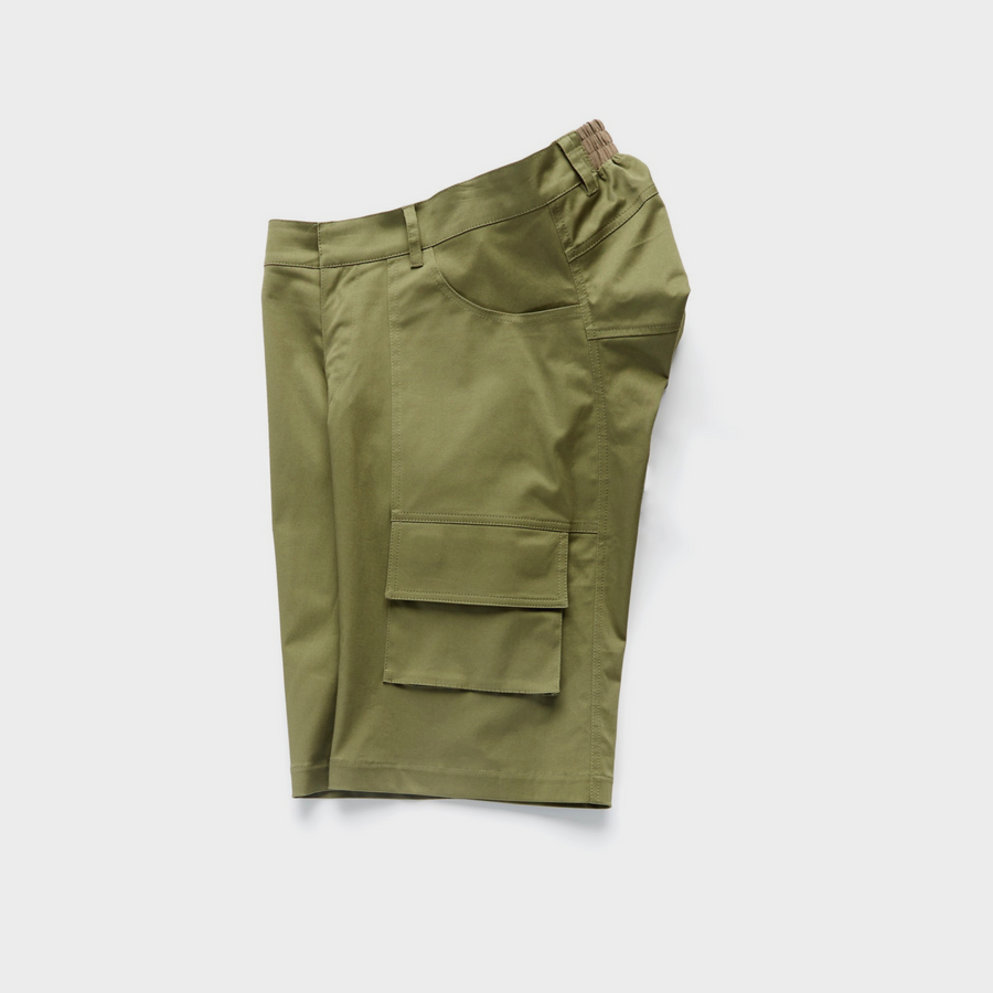 Men's Cargo Short - IZ Adaptive