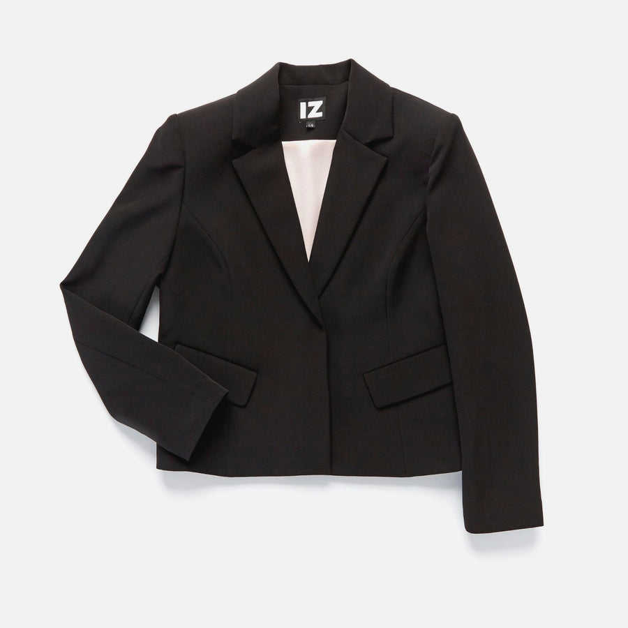 Camilleri Blazer with Side Zips and Magnetic Closures - IZ Adaptive