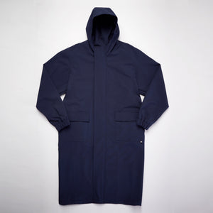 Seated Rain Coat
