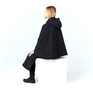 Seated Parka Cape - IZ Adaptive