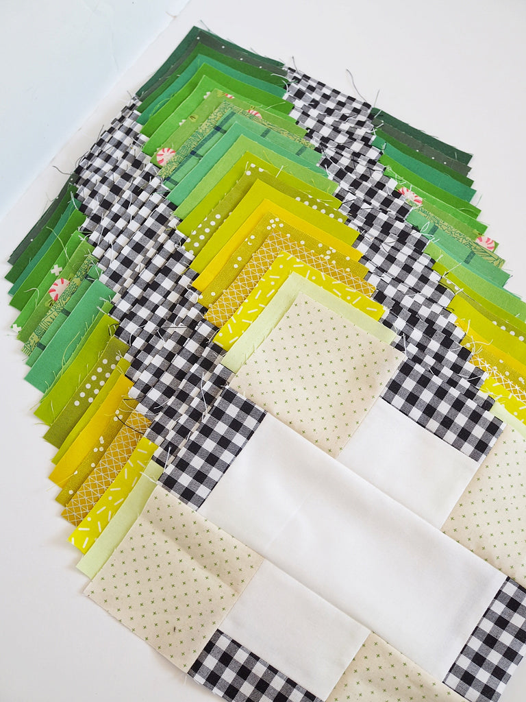 Baby Quilt Blocks.Modern Quilts Block By Block Blog Hop Ombre Squares Quilt Then