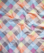 Seeing Double Quilt Pattern - Printed