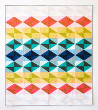 Dusk to Dawn Quilt Pattern - Printed
