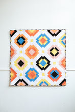 Radiate Quilt Pattern - Printed