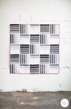 Blakely Quilt Pattern - Printed