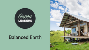 Balanced Earth is building homes with hemp – the future of sustainable business