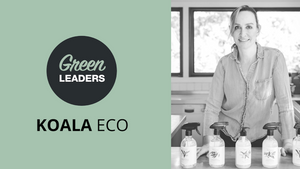 Koala Eco says no to chemicals — the future of sustainable business
