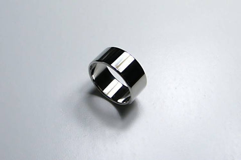 26/28/30mm Metal Cockring Boda