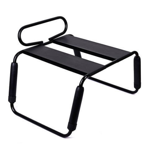 Easy Detachable Love Chair (handrail 9cm)
