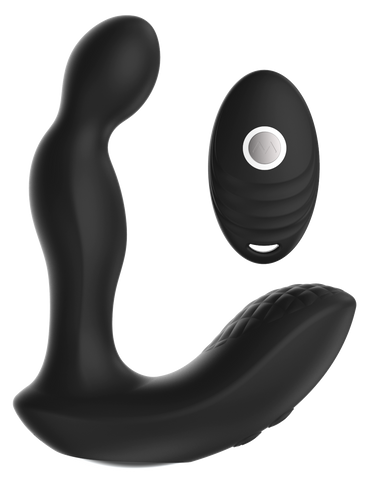 Wenker Prostate Massager with Remote